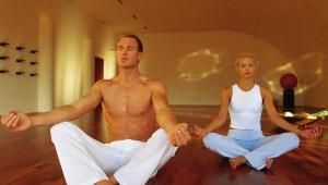 ROBINSON Club Cala Serena Yoga und Gymnastik mit Personal Trainer