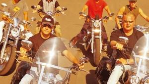 ROBINSON Club Cala Serena Harley Davidson Motorrad Academy