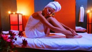 CLUB MAGIC LIFE Belek Imperial Wellnessbereich mit wohltuenden Massagen
