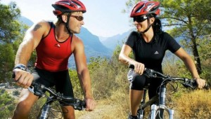 CLUB MAGIC LIFE Kemer Imperial Geführte Mountainbike Touren ins Umland