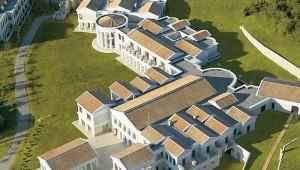 GRECOTEL Olympia Riviera Thalasso Überblick über das Thalasso Spa