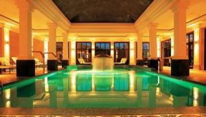 GRECOTEL Kos Imperial Thalasso Elixir Thalasso Spa mit schönem Pool
