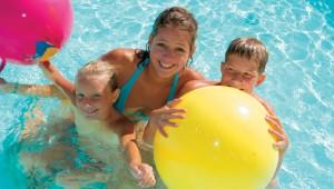 GRECOTEL Pella Beach Spaß und Animation für Familien im Pool und am Strand
