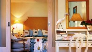 GRECOTEL Creta Palace Familienzimmer mit Schlafzimmer und Schiebetür