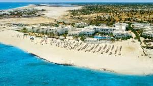 CLUB CALIMERA Yati Beach Lage des Clubhotels direkt am breiten Sandstrand