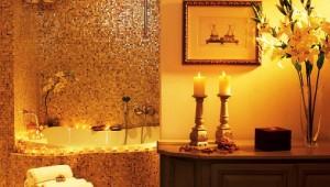 GRECOTEL Eva Palace Junior Suite mit großzügigem Badezimmer