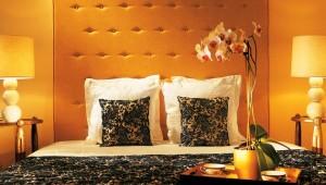 GRECOTEL Creta Palace Juniorsuite mit Schlafzimmer und Doppelbett