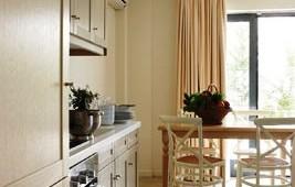 GRECOTEL Plaza Spa Apartments Appartement mit eingebauter Kitchenette