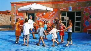 CLUB CALIMERA Habiba Beach lustige Kinderanimation und liebevolle Betreuung