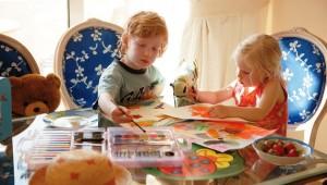 GRECOTEL Plaza Spa Apartments lustige Kinderanimation und Kinderbetreuung