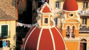 GRECOTEL Eva Palace Altstadt von Korfu Stadt