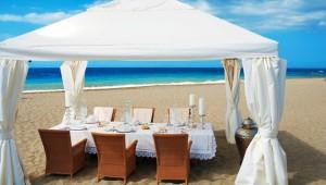 GRECOTEL Creta Palace Pavillon am Strand mit Meerblick und Dinner