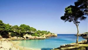 CLUB CALIMERA Es Talaial Kleine Bucht mit Strand und kristallklarem Wasser