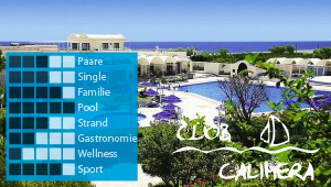 CLUB CALIMERA Sunshine Kreta bei Diko Reisen, Ihrem Reisebüro in Köln