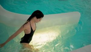 GRECOTEL Mandola Rosa Suites und Villas Pool im Thalasso Spa Bereich