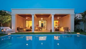 GRECOTEL Mandola Rosa Suites und Villas Villa mit eigenem Privatpool