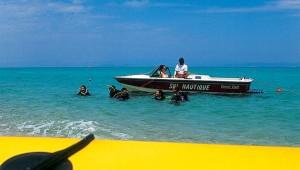 GRECOTEL Pella Beach Wassersport, Schnorcheln und Tauchen im Mittelmeer