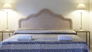 GRECOTEL Plaza Spa Apartments Studio Typ 1 Doppelzimmer mit Bett