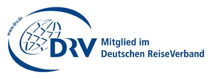 DRV Deutsche Reiseverband Logo Reisebüro Köln Diko Reisen