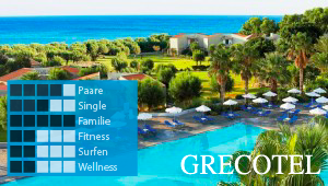 GRECOTEL Rhodos Royal