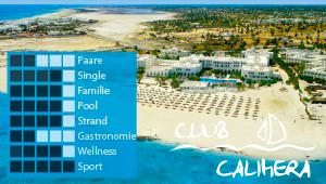 CLUB CALIMERA Yati Beach bei Diko Reisen, Reisebüro Köln mit TOP Reisen