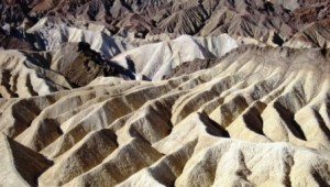 Rundreise USA Westküste Death-Valley-Nationalpark und Schutzgebiet