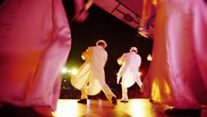 FUN Club RIU Oliva Resort spannende Unterhaltungsshow am Abend