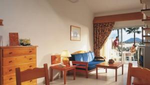 FUN Club RIU Oliva Resort Doppelzimmer mit Balkon und tollem Meerblick
