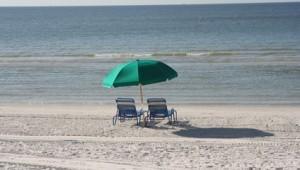 Florida Rundreise Entspannen Sie am feinsandigen Strand von Fort Myers Beach