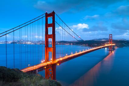 San Francisco Flug Hotel
