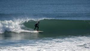 Rundreise USA Westküste am Strand in L:A. werden Sie bestimmt den einen oder andern Surfer sehen
