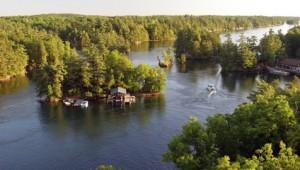 USA Rundreise Ostküste machen Sie sich ein Bild vom idyllischen Lake Ontario