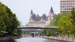 USA Rundreise Ostküste besuchen Sie die langen Wasserstraßen des Rideau Canal