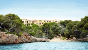 ROBINSON Club Cala Serena Lage des Clubs direkt an einer tollen Bucht