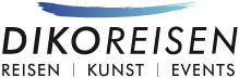 Logo von Diko Reisen für den Newsletter im April 2013