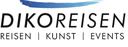Kleines Logo für den Newsletter im April 2013 von Diko Reisen