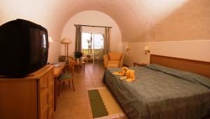 ALDIANA Tunesien Doppelzimmer mit Balkon und tollem Meerblick