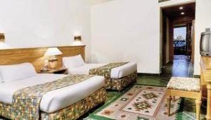 CLUB CALIMERA Akassia Swiss Resort Doppelzimmer mit Balkon und tollem Meerblick