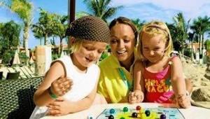 CLUB CALIMERA Esplendido Kinderanimation und lustige Spiele mit Betreuung