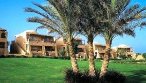 CLUB CALIMERA Habiba Beach vegetationsreiche Gartenanlage mit zahlreichen Palmen