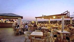 CLUB CALIMERA Serra Palace Restaurant mit zahlreichen leckeren Speisen und Getränken
