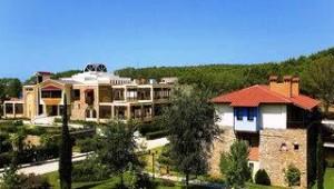 CLUB CALIMERA Simantro Beach Ruhiger Wohnbereich mit großer Gartenanlage