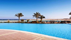 CLUB MAGIC LIFE Kalawy Imperial Pool direkt am Meer mit tollem Ausblick auf den Strand