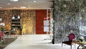 FUN CLUB HD Beach Resort Lobby und Eingangshalle mit Sitzmöglichkeiten