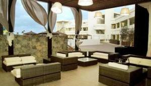 FUN CLUB HD Beach Resort Lobby und Eingangshalle mit Sofas