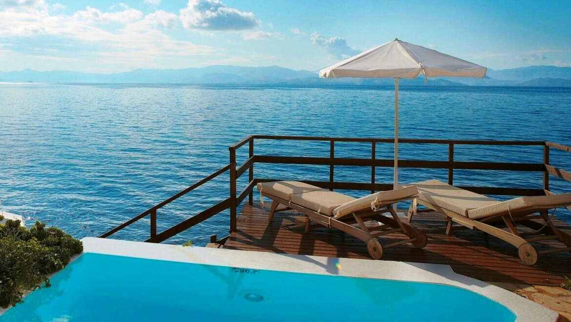 grecotel corfu imperial diko reisen reisen kunst events. Black Bedroom Furniture Sets. Home Design Ideas