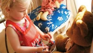 GRECOTEL Marine Palace Lustige ganztägige Kinderanimation im Kids Club