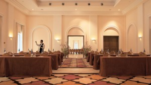 GRECOTEL Olympia Oasis Großer Saal für Events oder Meetings