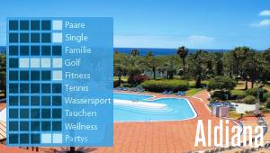 ALDIANA Fuerteventura bei Diko Reisen, Ihrem Reisebüro in Köln
