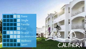 CLUB CALIMERA Es Talaial bei Diko Reisen, Ihrem Reisebüro in Köln